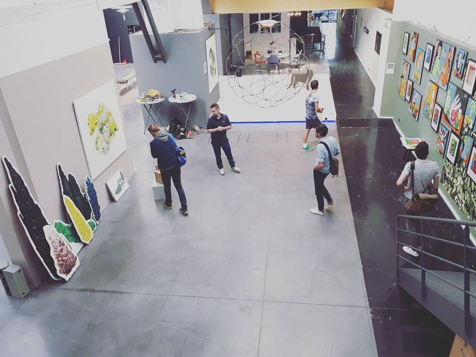 castella - exposition trentotto - 2020