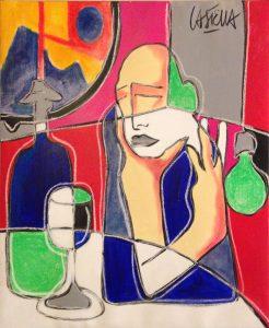 castella - Absinthe Picasso