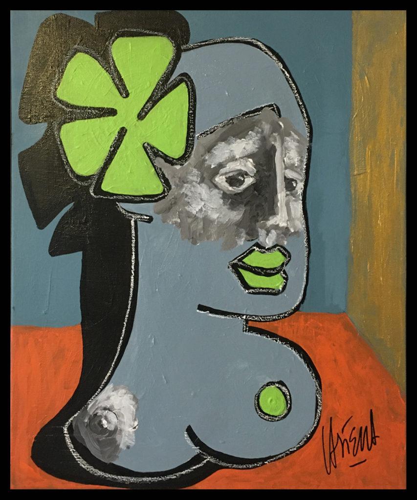 castella-Belle Gauguin- 46x38