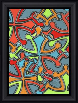castella multicolor 2020